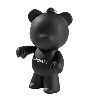 迷你万魔熊(黑)