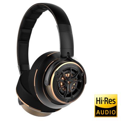 1MORE三单元头戴式耳机