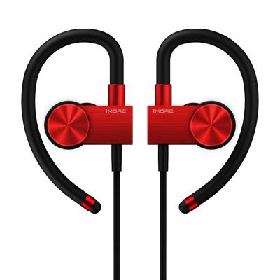 1MORE蓝牙耳机(红)
